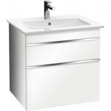 VILLEROY & BOCH VENTICELLO spodní skříňka 553x590x502mm, Glossy White