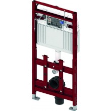 TECE LUX 200 montážní prvek 500x180x1153mm, pro wc, výškově nastavitelný