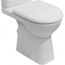 DEEP BY JIKA WC mísa 360x670x450mm, zvýšená, bílá
