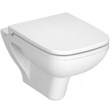 VITRA S20 WC závěsné 360x520mm vodorovný odpad bílá 5507L003-0101