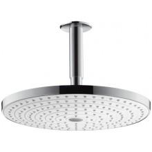 """Sprcha hlavová Hansgrohe Raindance S 300 2jet s přívodem od stropu d=300mm, 1/2"""" chrom"""