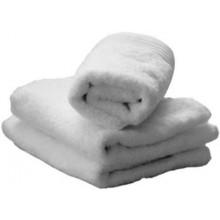 KEUCO UNIVERSALARTIKEL sada ručníků 30x50cm, bavlna, bílá