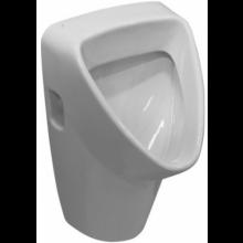 JIKA LIVO ANTIVANDAL urinál 360x330x575mm, odsávací, bílá 8.4020.1.000.000.1