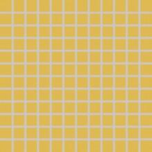 RAKO COLOR TWO mozaika 30x30cm, tmavě žlutá