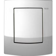 TECE AMBIA ovládací tlačítko 120x100mm, na pisoár, včetně kartuše, lesklý chrom