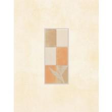 RAKO PATINA dekor 25x33cm, vícebarevná