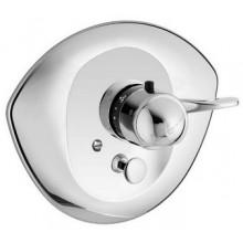 Baterie sprchová Hansa podomítková termostatická Ronda  chrom