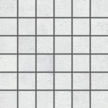 RAKO CEMENTO mozaika 30x30cm světle šedá DDM06660