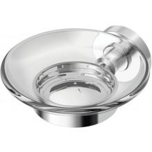 IDEAL STANDARD IOM držák na mýdlo, chrom/sklo, A9123AA
