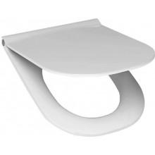 JIKA MIO WC sedátko 378x448mm duroplastové, odnímatelné se Slowclose, bílá