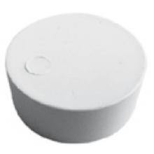 AEG víčko na potrubí pro rozvody centrálního vysavače, plast