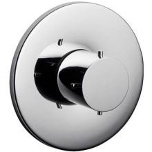 HANSGROHE AXOR STARCK ventil uzavírací s podomítkovou instalací chrom 10970000