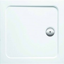KOHLER FLIGHT ANTI-SLIP vanička 900x900x40mm čtverec, white 12991W-F-00