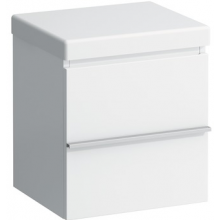 LAUFEN CASE kontejner 450x375x449mm s vnitřní zásuvkou, bílá 4.0205.1.075.463.1