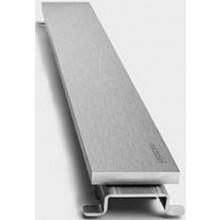 UNIDRAIN 1920 panel 700mm, nerezová ocel