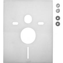 Příslušenství k WC Duravit - Vero  bílá