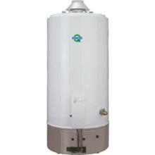 QUANTUM Q7 50 NBRT/E plynový ohřívač 195l, 8,6kW zásobníkový, stacionární, do komína, bílá