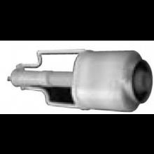 JIKA výpustný ventil, kompletní