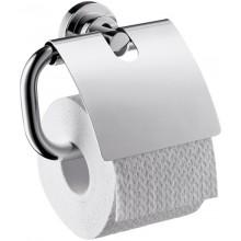 AXOR CITTERIO držák na toaletní papír chrom 41738000