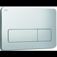 JIKA PL3 tlačítko Dual Flush, matný chrom