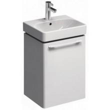 KOLO TRAFFIC skříňka pod umývátko 43,4x62,5cm závěsná, lesklá bílá 89431000