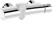 HANSA FORSENSES sprchová baterie DN15 termostatická nástěnná, chrom