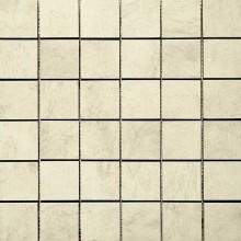 MARAZZI STONE-COLLECTION mozaika 30x30cm lepená na síťce, ivory, M54U