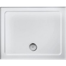 Vanička litý mramor Ideal Standard obdélník Simplicity Stone 1210x910x40mm bílá