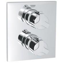 Baterie sprchová Grohe podomítková termostatická Allure  chrom
