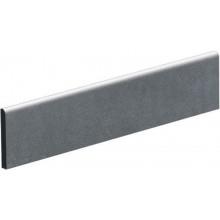 IMOLA MICRON 2.0 sokl 9,5x60cm, dark grey