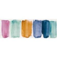 IMOLA PLAY dekor 20x60cm, color mix