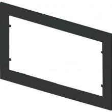 TECE NOW distanční rámeček 220x150mm, černá