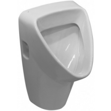 JIKA LIVO ANTIVANDAL urinál 360x330x575mm, odsávací, bílá 8.4020.0.000.000.1