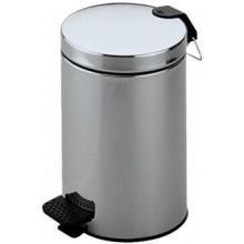 KEUCO odpadkový koš 5l, ocel/chrom