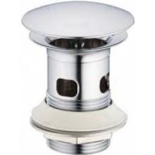 VILLEROY & BOCH neuzavíratlený ventil, chrom