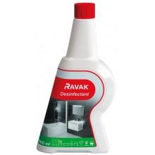 Vana příslušenství Ravak - DESINFECTANT 500ml 500 ml