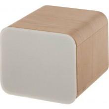 Nábytek skříňka Ideal Standard Moments postranní 37x37x32 cm dub