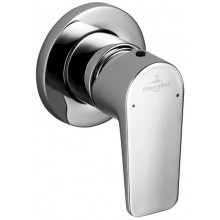 DORNBRACHT SUBWAY sprchová baterie páková podomítková s krycí rozetou