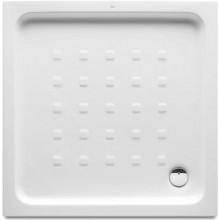 ROCA EASY sprchová vanička 700x700mm, čtvercová, bílá