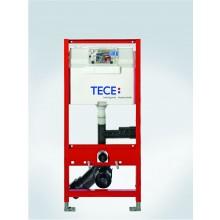 Předstěnové systémy modul pro WC TECE TECEprofil s připojením odsávání pachu výška 1120 mm