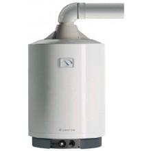 ARISTON 80 V FB plynový ohřívač 75l, 2,9kW, zásobníkový, závěsný, přes zeď, bílá