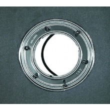 HL izolační souprava 196x114mm/400mm, s továrně nastaveným živičným pásem