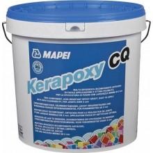MAPEI KERAPOXY CQ spárovací hmota 3kg, dvousložková, epoxidová, 146 sytě hnědá