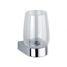 Doplněk sklenička Keuco Elegance 01650016000  chrom