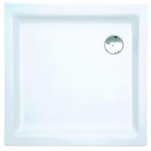 CONCEPT 100 sprchová vanička 1000x1000mm akrylátová, čtvercová, bílá 55620001000