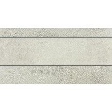 Dlažba Rako Cemento 30x60 cm šedo-béžová