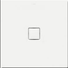 KALDEWEI CONOFLAT 780-1 sprchová vanička 800x900x23mm, ocelová, obdélníková, bílá, Perl Effekt 465000013001