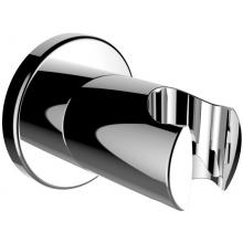 Příslušenství ke sprše Laufen - držák ruční sprchy  chrom