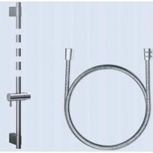CONCEPT 200 sprchový set 1000mm bez hlavice, chrom