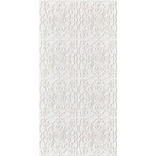 IMOLA ANTHEA 2 36W1 dekor 30x60cm, white